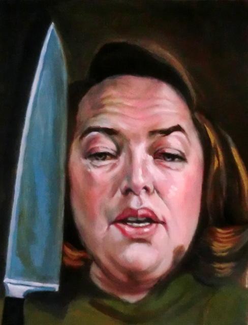 Kathy Bates par hidemitada